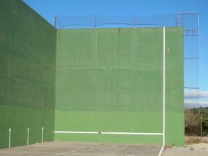 Les xarxes estan totalment oxidades i s'han de canviar